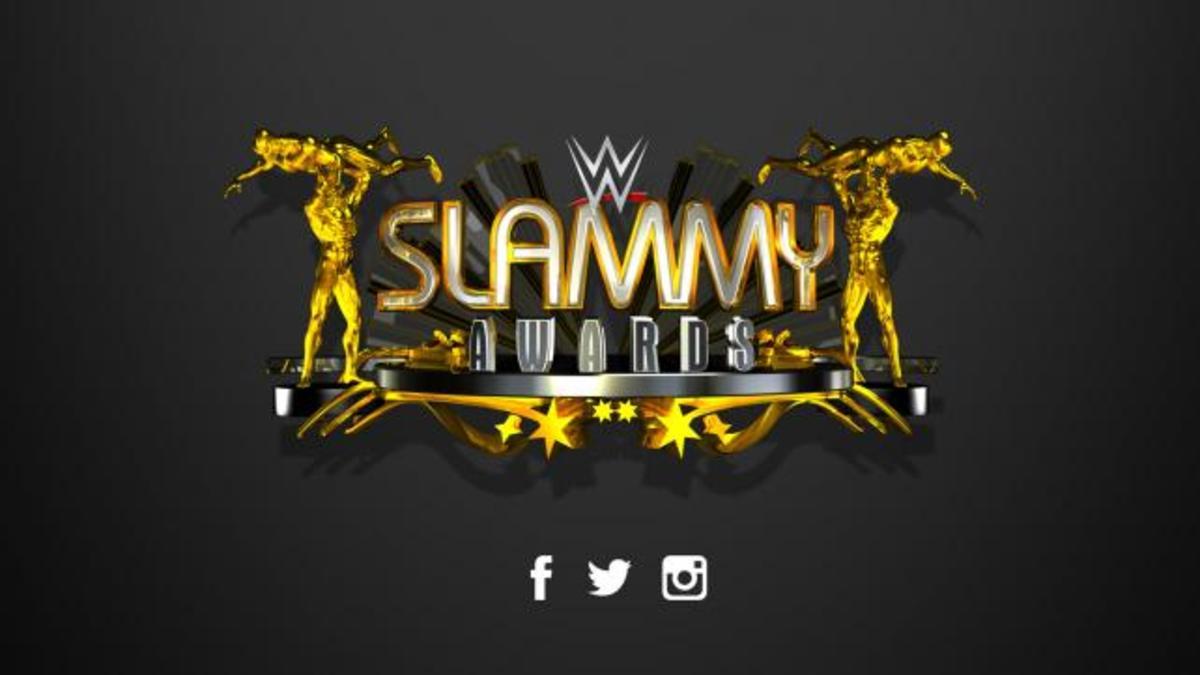 WWE Slammy Awards