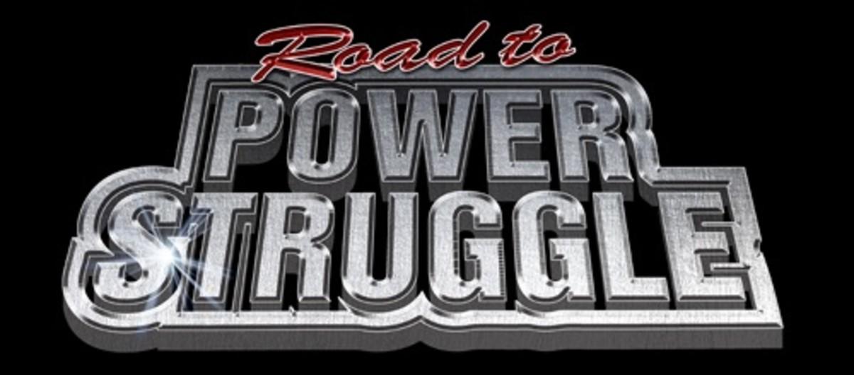 NJPW Road to Power Struggle 2017 - Day 1