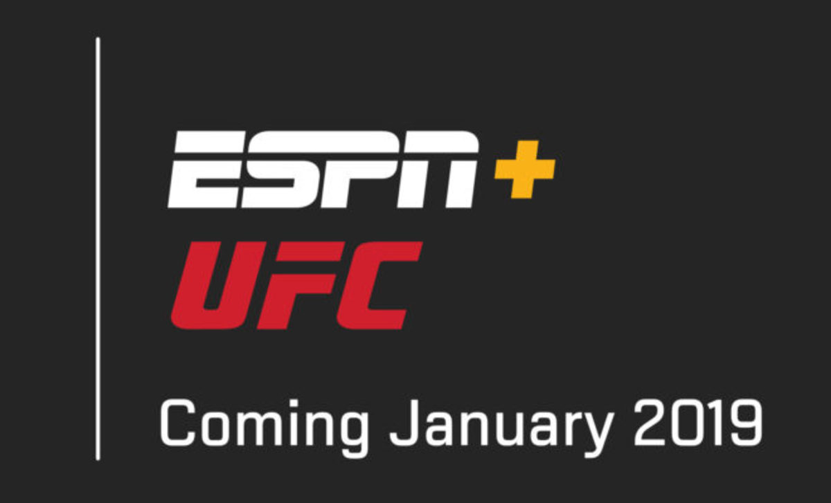 UFC TV Deal