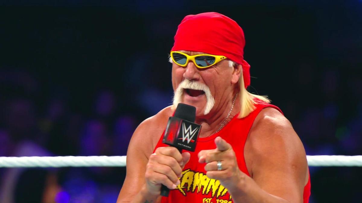 Hot Pictures of Brooke Hogan: Hulk Hogans