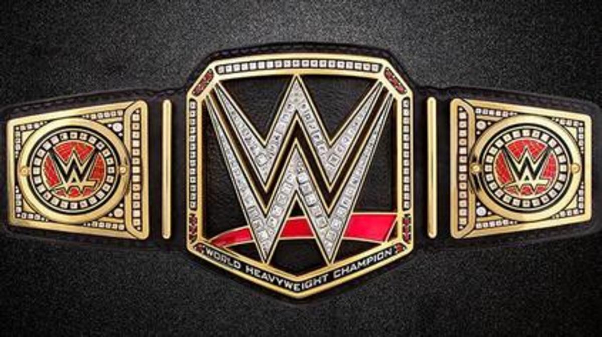 WWE Survivor Series - WWE Championship