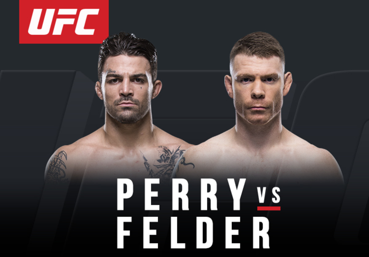 Perry vs. Felder