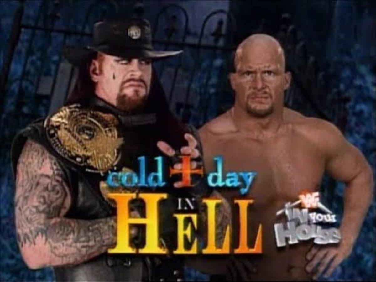 Daily Pro Wrestling History 05 11 Undertaker Vs Austin