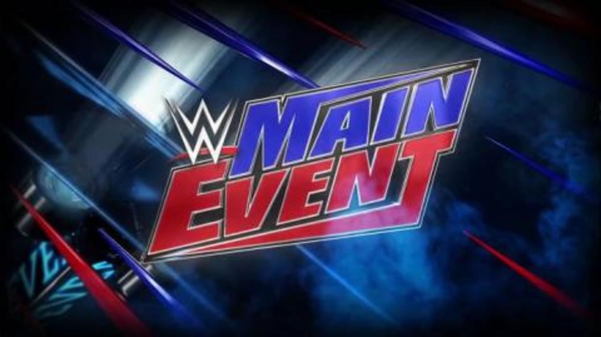 WWE Main Event