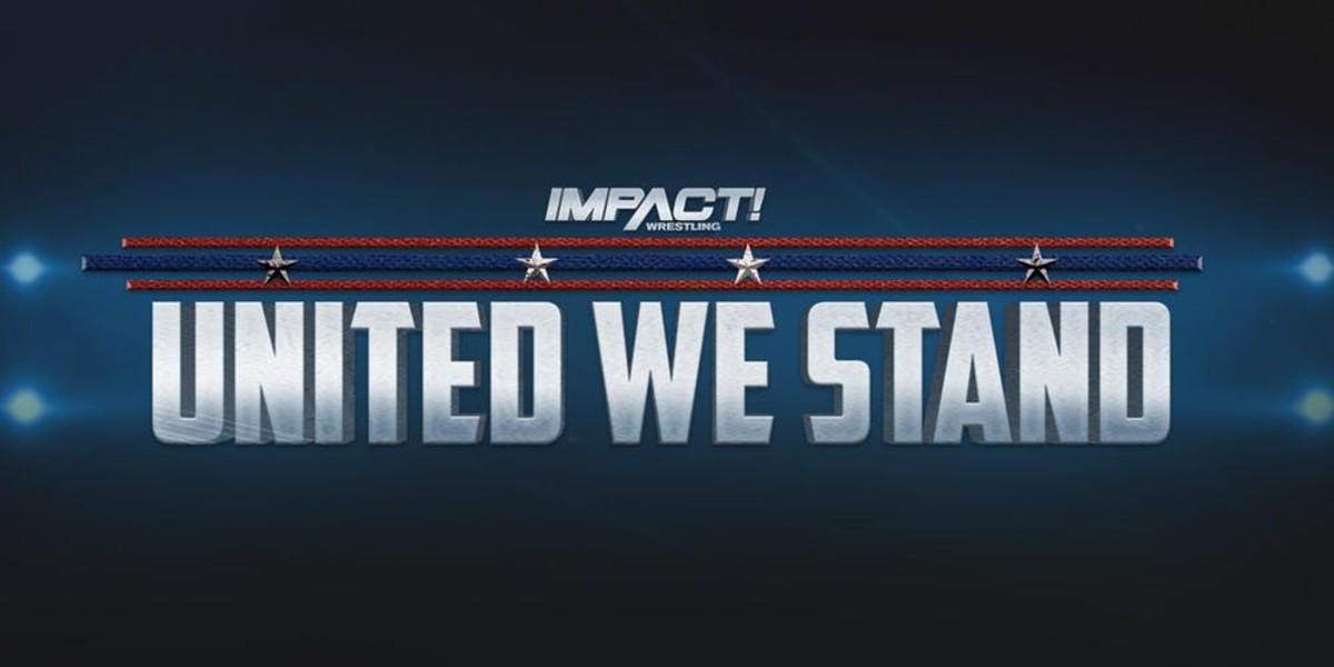 Impact Wrestling United We Stand