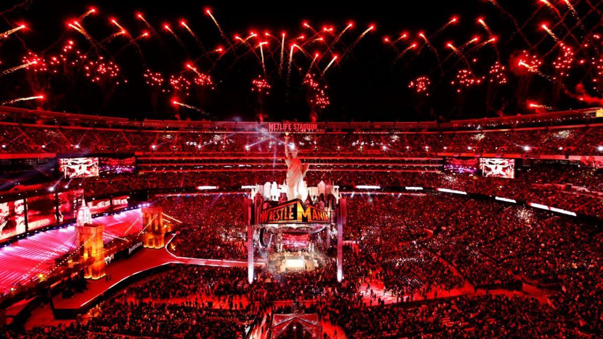 wwe confirms metlife stadium as wrestlemania 35 host venue