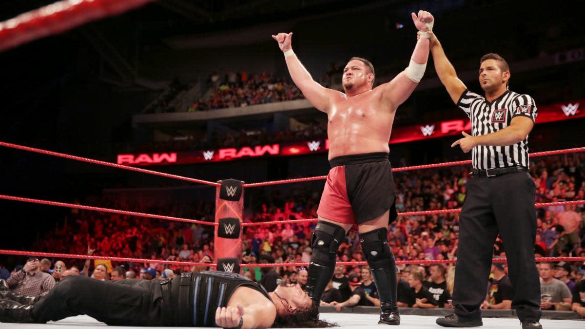 WWE Raw ratings rebound following end of playoff season