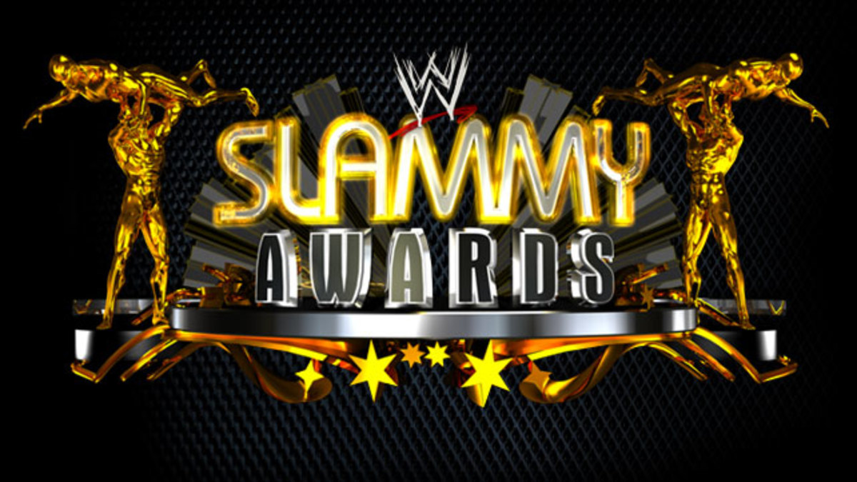 WWE Slammys