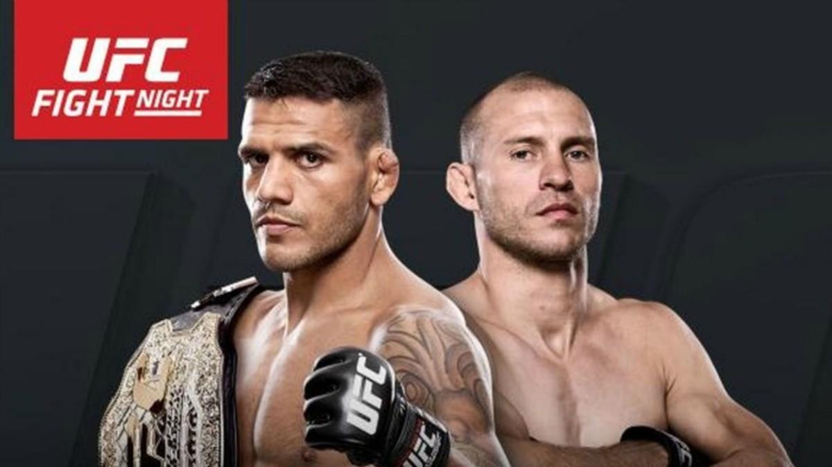 UFC on Fox Orlando