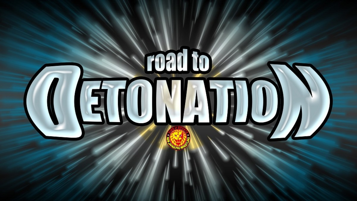 njpw road to detonation