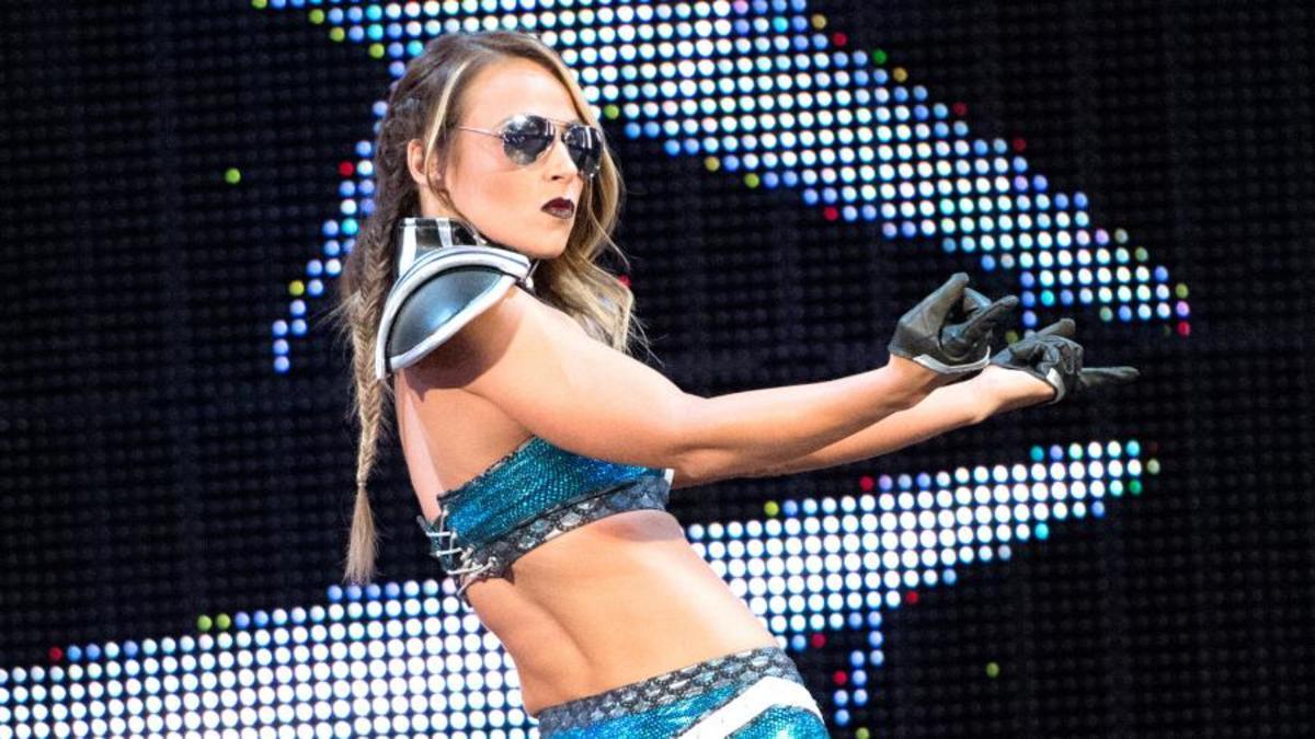 Alexa Bliss, Nia Jax reportedly joining Total Divas for season seven