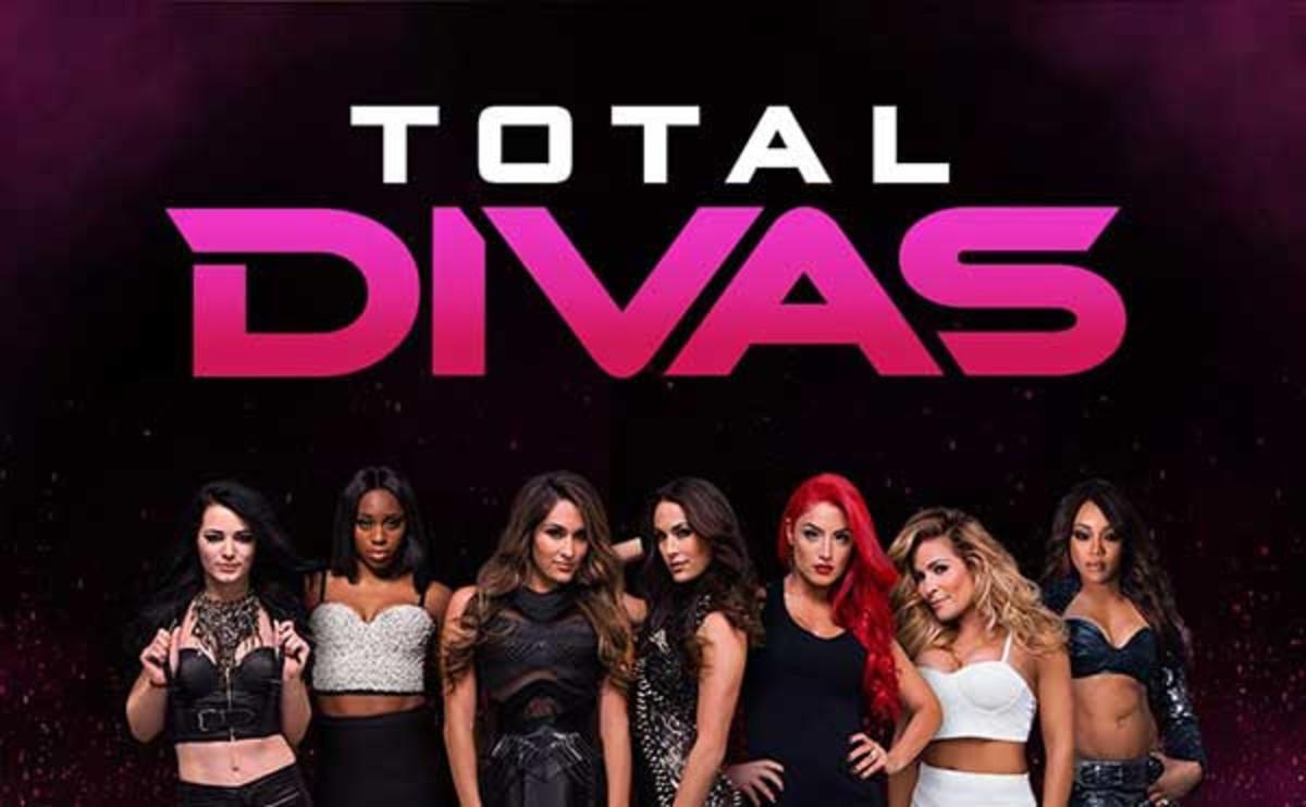 Total Divas season 5 cast