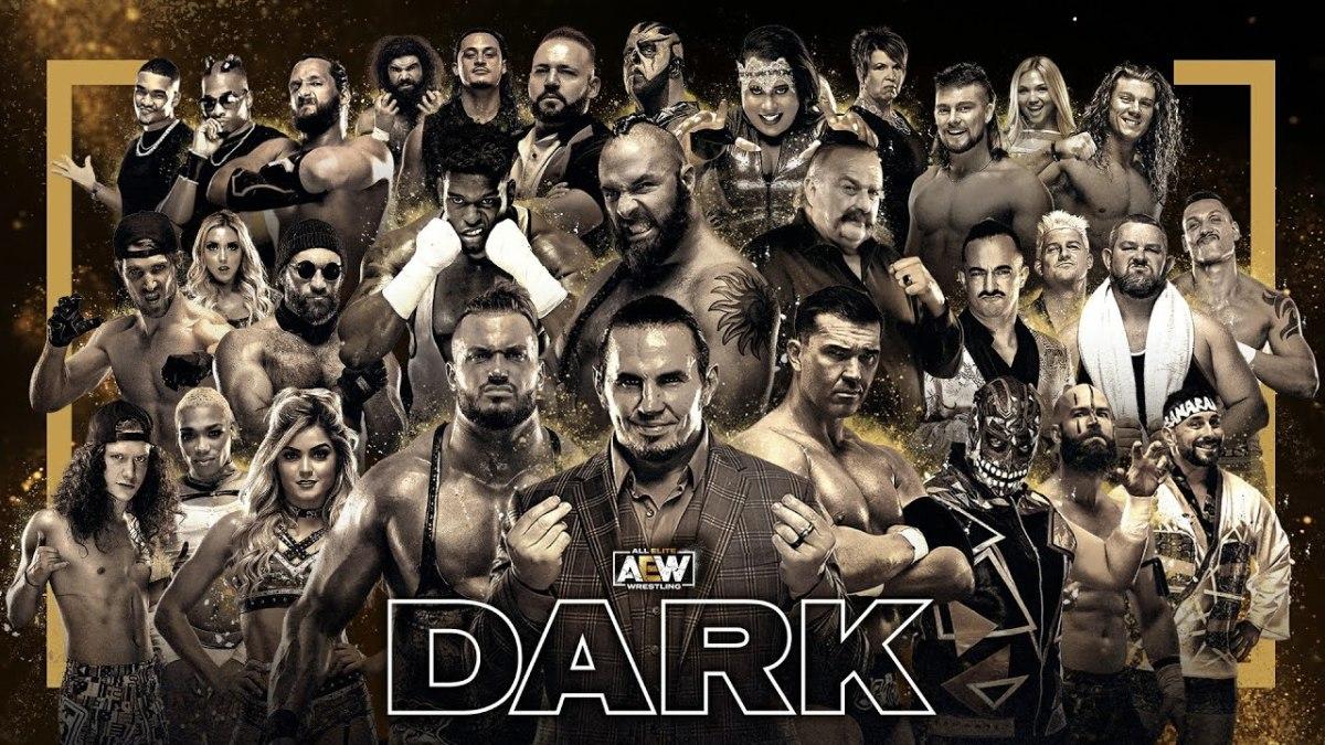 AEW Dark 06/29/2021