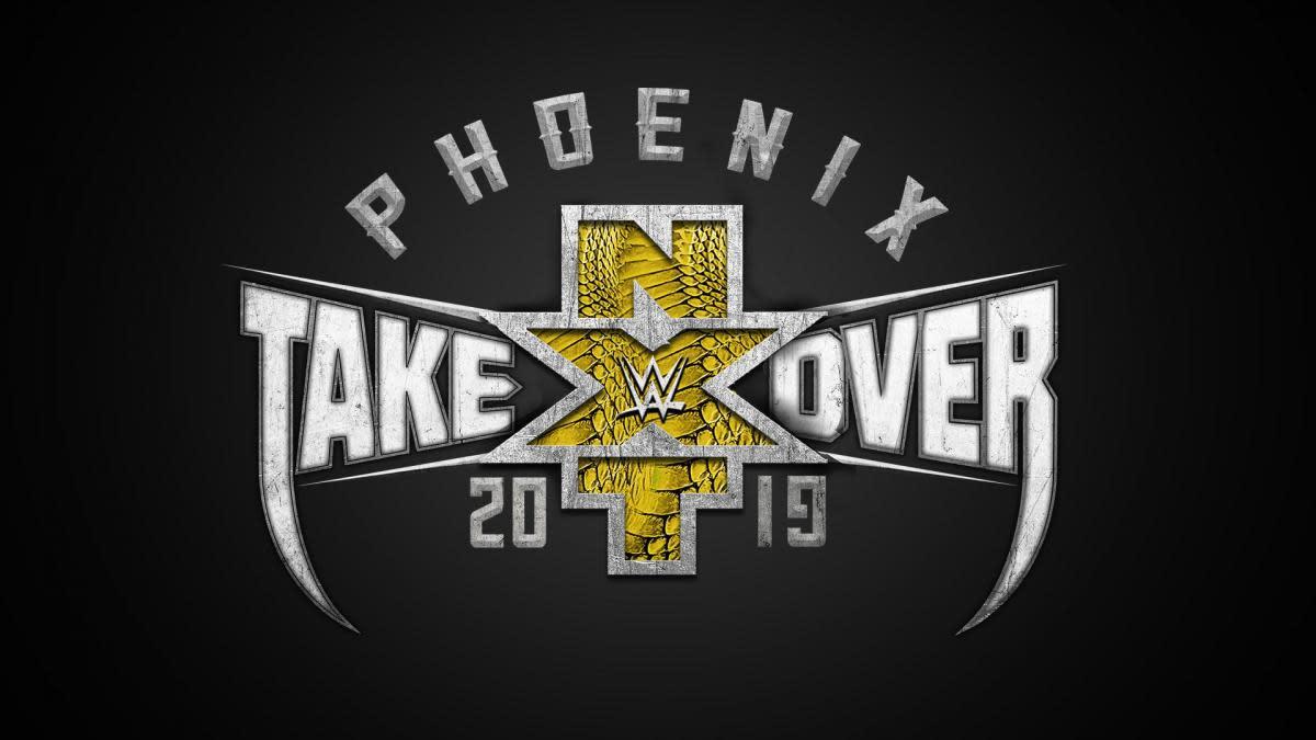 Takeover Phoenix Logo