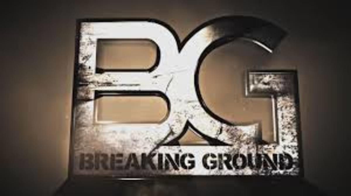 WWE NXT Breaking Ground, episode 8 recap