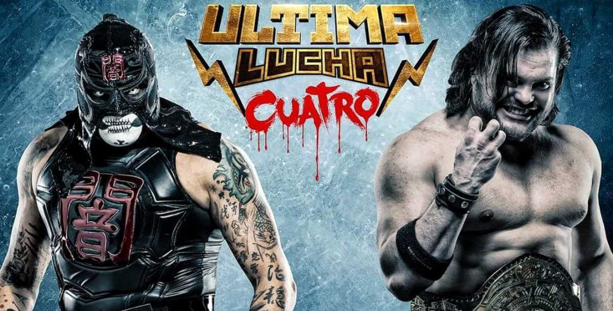 Lucha Underground Season Finale Results Ultima Cuatro