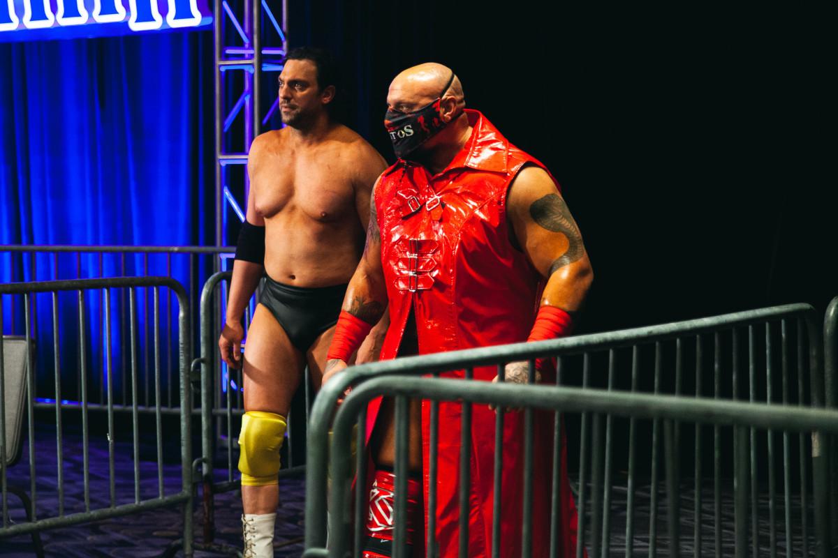 NWA Power Season 6, Episode 3: Challengers for Murdoch emerge