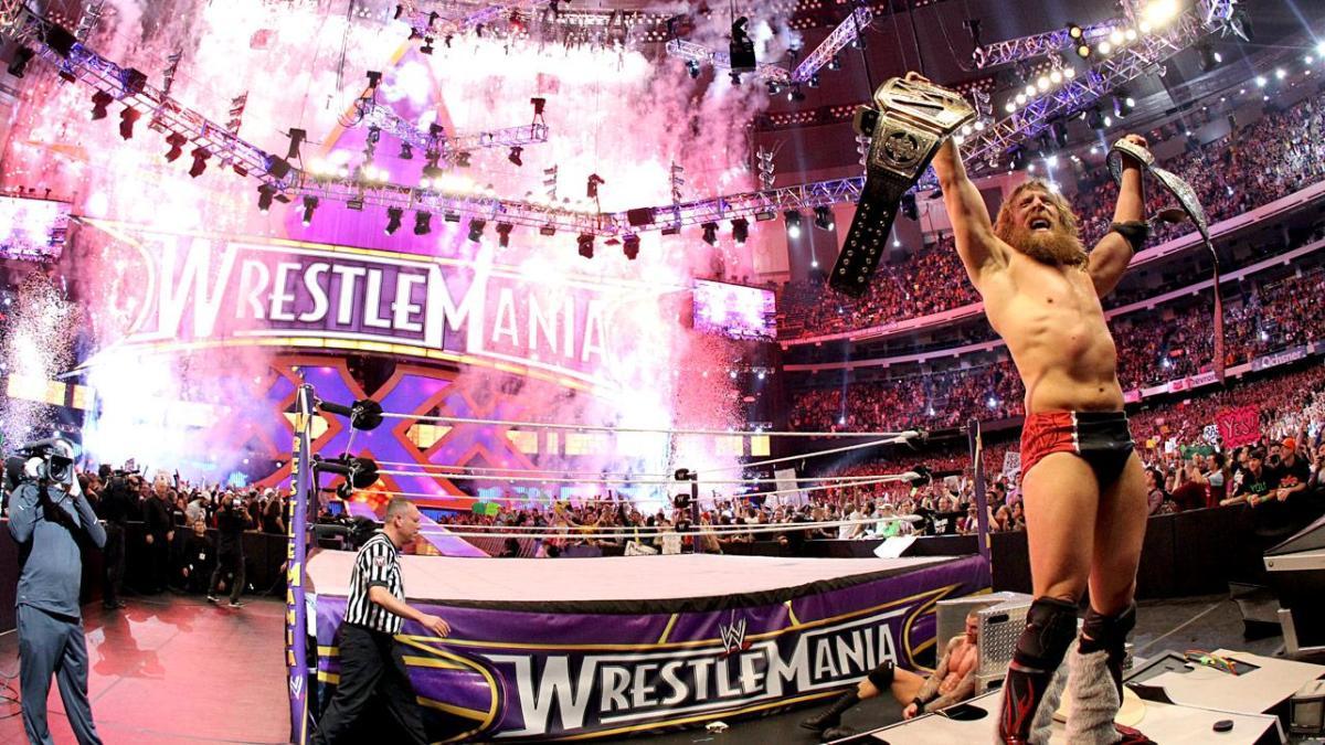 Daily Pro Wrestling History (04/06): Daniel Bryan wins WWE World title at WrestleMania  30