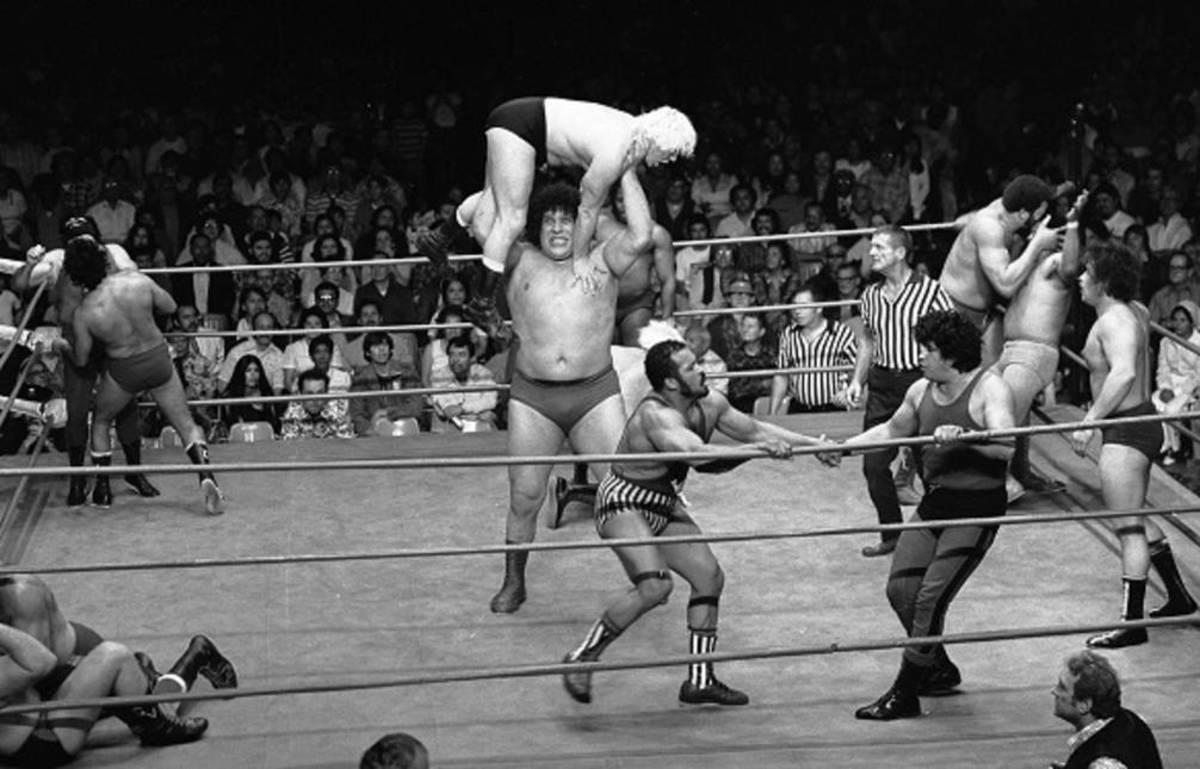 Classic Pro Wrestling