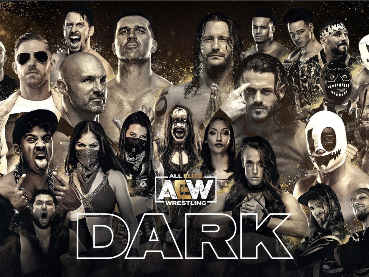 AEW Dark 03.02.2021