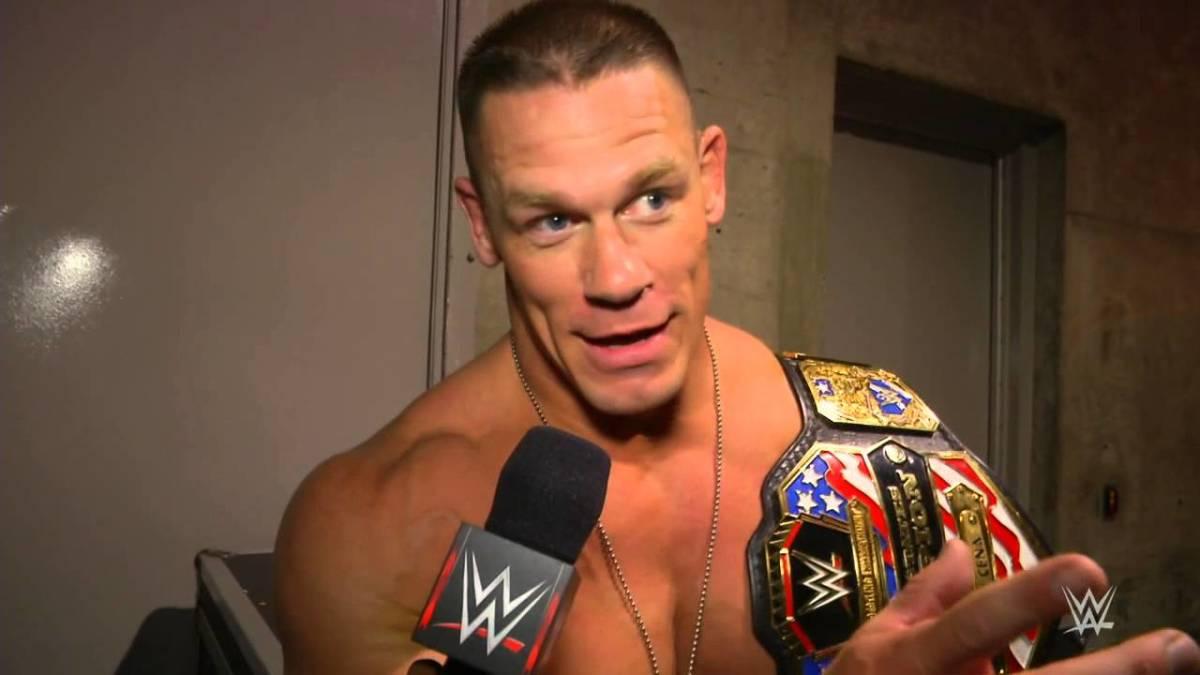 John cena - Wwe News John Cena Off European Tour Taking Time Off For Personal Reasons